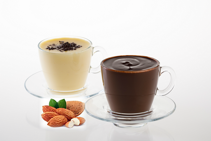 Hot chocolate-Amaretto 30g