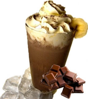 Ice chocolate-classic